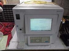 Shimadzu TOC-5000A Total Organic Carbon Analyzer