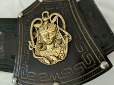 Medusa Womens Adult Egyptian Mythological Creature Halloween Belt