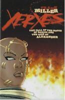 XERXES #1, NM-, Ashcan, 2018, Frank Miller, more Promos in store, Alexander