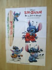 Filmplakat - Lilo & Stitch ( Teaser )