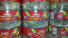800g RED BAND Zungen+Schnuller supersauer     /  100g für € 0,49