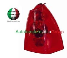 FANALE FANALINO STOP POSTERIORE DX PEUGEOT 307 01>05 2001>2005 STATION WAGON SW