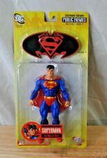 DC Direct Superman/Batman Public Enemies Series 1 Superman Action Figure *NEW*