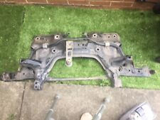 Vauxhall Corsa E 2014 - 2017 Front Subframe With Whishbonnes And Anti Roll Bar