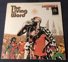 The Living World - Wattstax 2  - Stax 2 LP Set - Vinyl Record Album- Pryor Ex