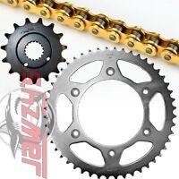 SunStar 520 MXR1 Chain 14-50 T Sprocket Kit 43-0705 for Honda