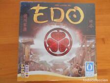 EDO - TOKYO 1603-1868 - QUEEN GAMES - EN CASTELLANO - NUEVO, PRECINTADO (C)