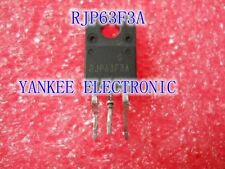 5PCS RJP63F3A Manu:N/A Encapsulation:TO220,Silicon N Channel IGBT High
