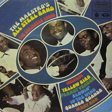 The Maestro's All Steel Band(Vinyl LP)Carribbean Sound-MFP-MFP 1227-UK-Ex/NM