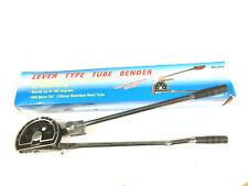 "Heavy Duty 19 MM 3/4"" Tube Bender Aluminum Copper Pipe Plumbing Bending Tools"