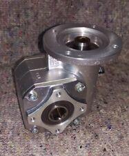 """Rexroth (Bosch) Winkelgetriebe  90°,i=10, GS 14-1,""""Schneckengetriebe"""""""