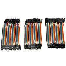 40pin Male To Male To Female To Female Jumper Wire Dupont Cable Ribbon