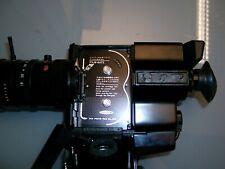 FUJICA Single8 Kamera ZC1000 mit EBC Fujinon MA Z 1:1.8/7.5-75mm