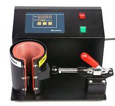 Heat Press Machine Mug Press Machine Cup Press Machine