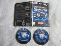 Space Unlimited Compilation (PC, 2009)