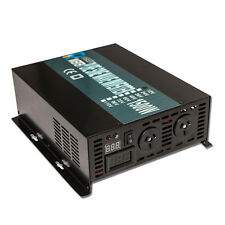 48V DC to 240V AC 50HZ 1500W Off Grid Pure Sine Wave Power Inverter