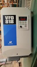 Magnetek VFD 818 Variable Frequency Drive