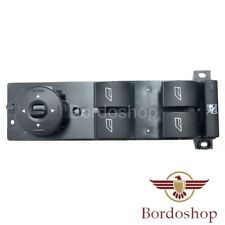 FORD FOCUS II 2008 ONWARDS  ELECTRIC WINDOW SWITCH UNIT FRONT RIGHT 3 Pin