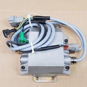 Massey Ferguson 6485, 6490 Electronic Box P/N 3788147M1