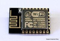 ESP-12E Wireless MCU Transceiver Module with ESP-8266. UK Seller, Fast Dispatch.