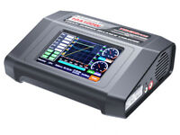 GT Power TD610 RC Car Buggy Battery AC/DC 10A Charger 1-6s LiPo LiFe NiMH NiCD