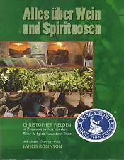 (WSET - Level 3) Alles Über Weine und Spirituosen (Used), German, 2005