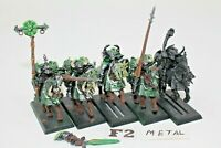Warhammer Warriors of Chaos Knights - F2