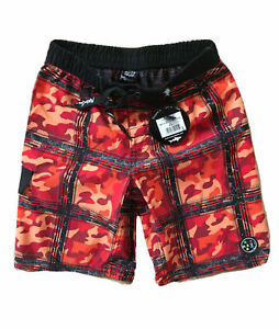 NWT MAUI and Sons Boys Board Shorts Swim Trunks; Sizes 4,10, or 14; MSRP $38-$42