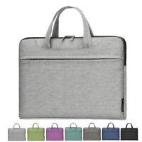 Laptop Briefcase Handbag Notebook Tablet PC Carrying Case Sleeve Bag 11 13 14 15