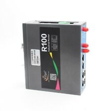 3G Gsm Wifi Router Support I/O Port R100 Industrial Router with Dual Sim Card
