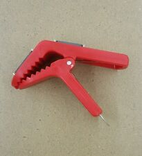 Paint Can Clip SIDEKICK Clip-On Magnetic Paintbrush Holder - 2 Magnets on clip