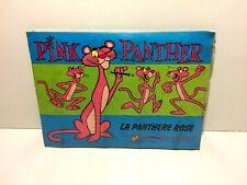 Album Figurine-Stickers - PINK PANTHER - Panini1977 - SIGILLATO-SEALED (60)