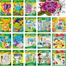 Crayola Children Books - Variety of Kids Colouring Activity and Sticker Book