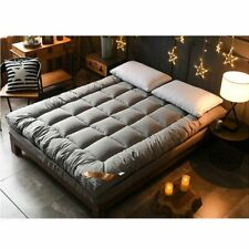 Tatami Cotton Bedroom Mattress Comfortable Polyester Fiber High Quality Fabric