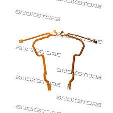 NEW FOCUS FLEX CABLE FLAT FOR DIGITAL CAMERA NIKON L16 L18 repair parts REPLACEM