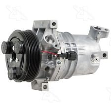 For A/C Compressor with Clutch 58890 Four Seasons for Nissan Cube Versa