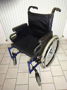 Sopur Classic  Leichtgewichtsrollstuhl - Rollstuhl - Faltrollstuhl