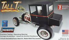 Tall T Lindberg kit no. 73047 /// 1:8 scale /// Ford no Revell Monogram Pocher