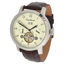 Relojes de pulsera automático de plata cronógrafo