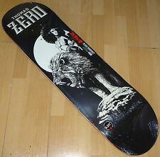 "ZERO SKATEBOARDS - Jamie Thomas - Easyrider Series - Skateboard Deck - 8.375"""