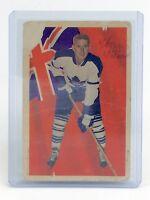 1963-64 William Harris #71 Toronto Maple Leafs Parkhurst Hockey Card I031