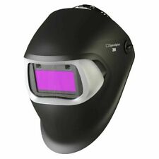 Speedglas 100 Ninja Welding Helmet - Black
