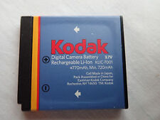 Kodak Klic_7001 Battery