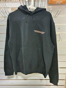 Original merchandise TEKKEN 6 HOODIE - NEW