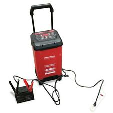 Automotive Battery Charger 200 Amp Testing Charging Jump Start Car Vehicle Truck