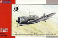 SPECIAL HOBBY Reggiane Re 2003 Prototipo M.M.478 1941 - 1:72 Modello kit kit
