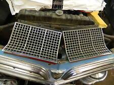 1982-1986 Oldsmobile CUTLASS CALAIS/SUPREME RWD Front GRILL,PAAR,orig.GM
