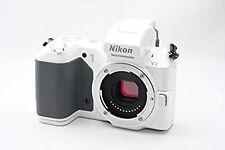 Nikon Mirrorless Single Eye Nikon 1 V 2 Body White N 1 v 2 WH JAPAN USED