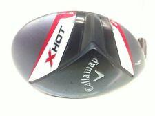 8+/10 Callaway X-Hot #4 Hybrid 22*, LH, R-flex, Callaway X-Hot graphite H-65G
