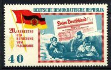 DDR 1965 SG E825 Nuovo ** 100%